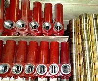 Клапан предохранительный насос НБ-125 ИЖ (9МГр) НЦ-320 (9Т)