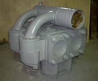 Блок гидравлический НБ32.02.000