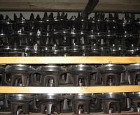 Клапан в сборе насоса НБ-125 ИЖ НЦ-320 9Т
