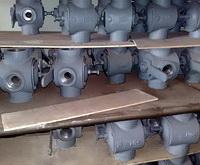 Кран трёхходовой  бурового насоса НБ-32 (НБ-50)
