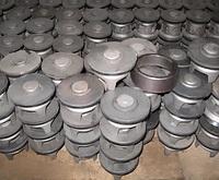Клапан тарельчатый бурового насоса НБ-32 НБ-50