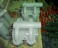Гидравлическая часть насоса НБ-32 НБ-50