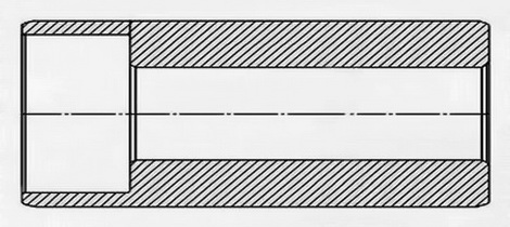 Схема плунжера насоса НТП-727