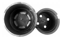 Протектор резьбовой наружний (колпак) Протектор резьбовой внутренний (ниппель)