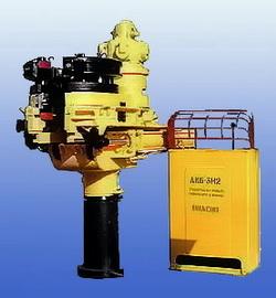 Буровой ключ АКБ-3М2