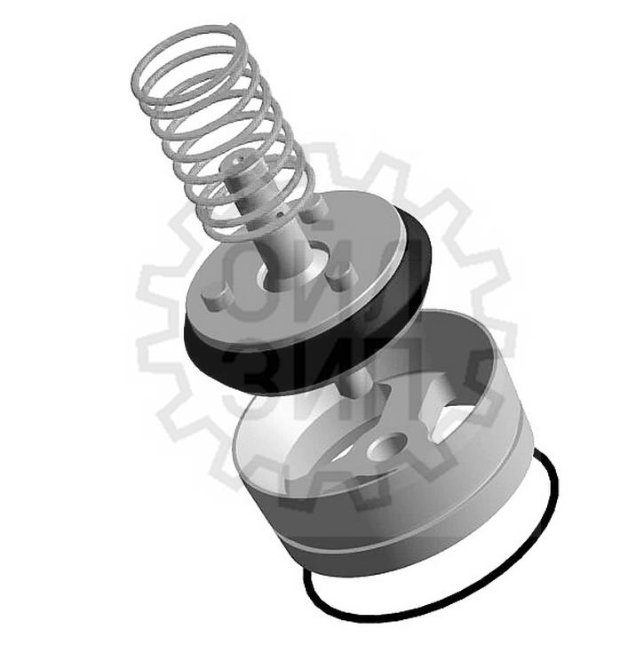 Клапан К-10 (К-9) 14023.53.090-2 СБ