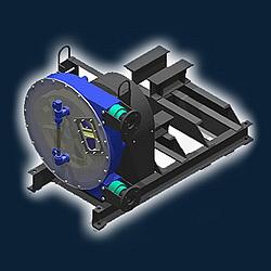 Запасные части (ЗИП) для перистальтических шланговых насосов НП