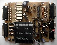 Контроллер Атлас Контроллер измерительно управляющий Атлас