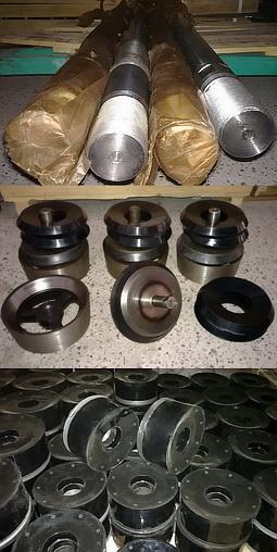Запасные части (ЗИП) бурового насоса УНБ-600 бурового насоса БрН-1 (НБТ-375) УНБТ-950 (НБТ-600)