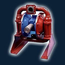 Запасные части (ЗИП) для мембранных насосов НСМ